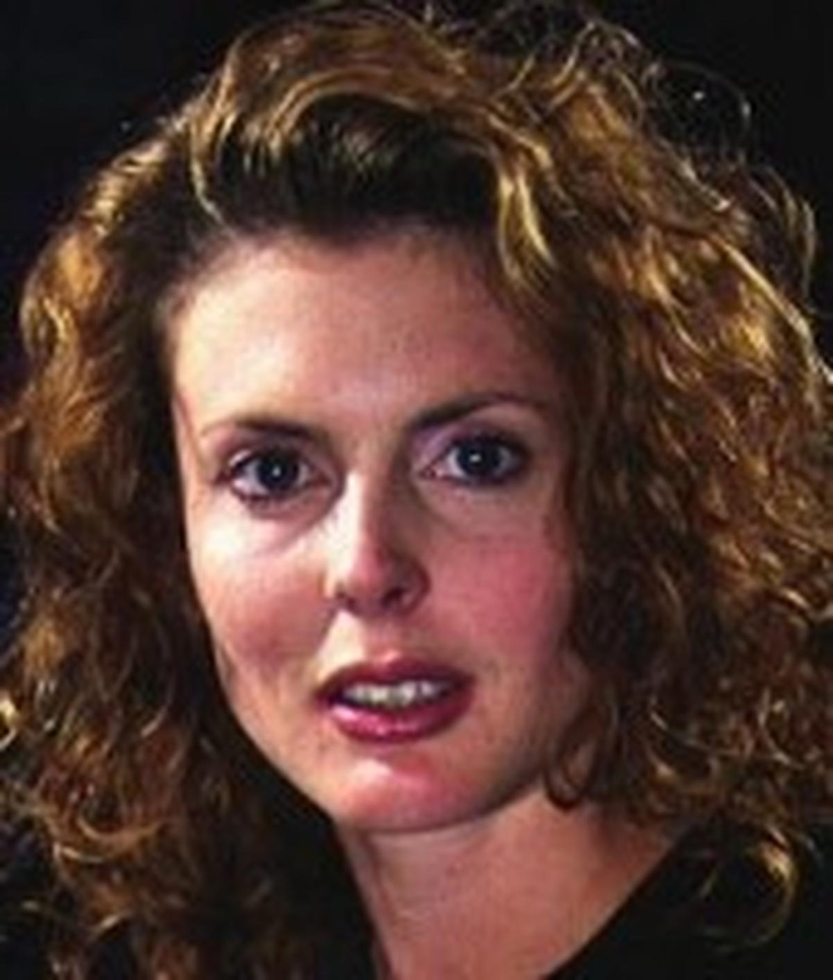 Tyra Olsen