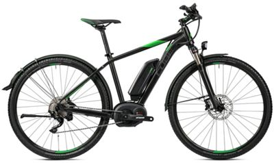 Cube Cross Hybrid Race Allroad 500 E-Bike 2016