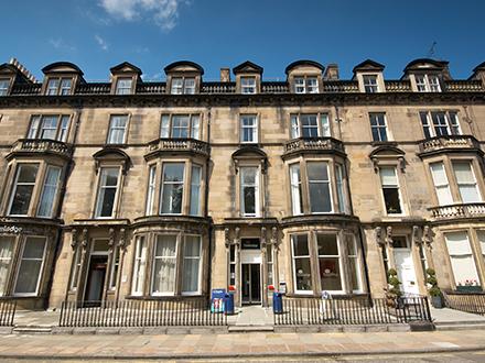 Travelodge: Edinburgh Learmonth Hotel
