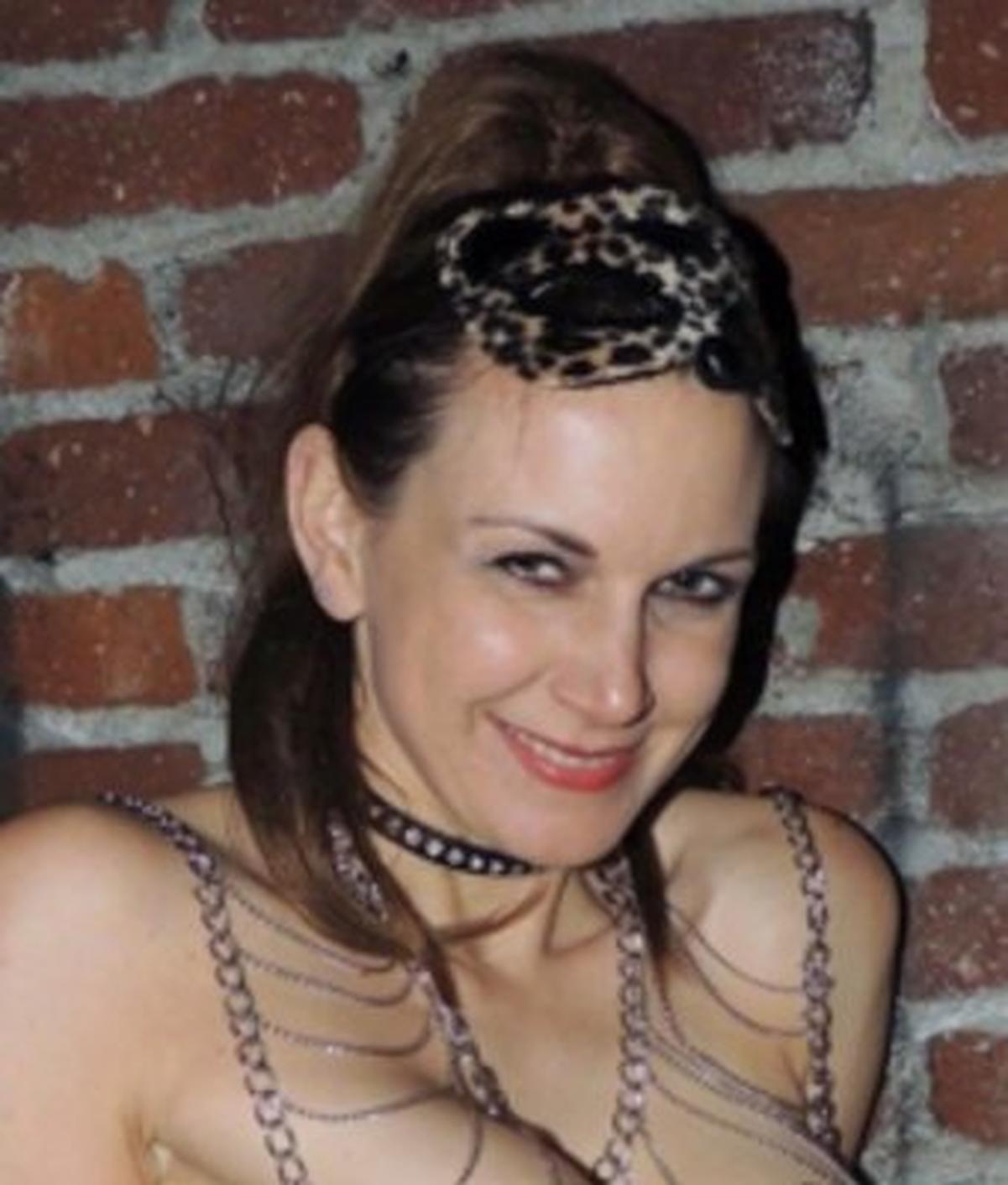 Valerie Voxx