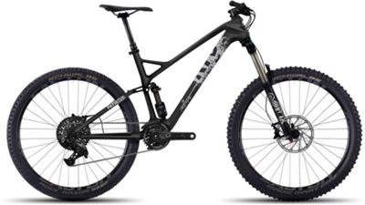 Ghost PathRIOT LC 8 Suspension Bike 2016