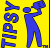 A photo of Tipsy Bartender's logo.