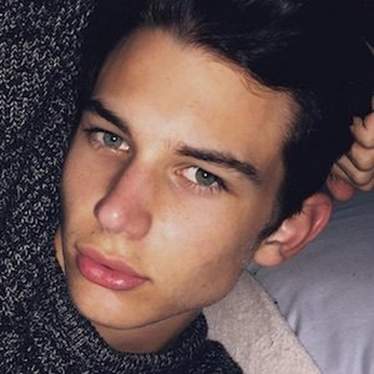 Ryan Mislich