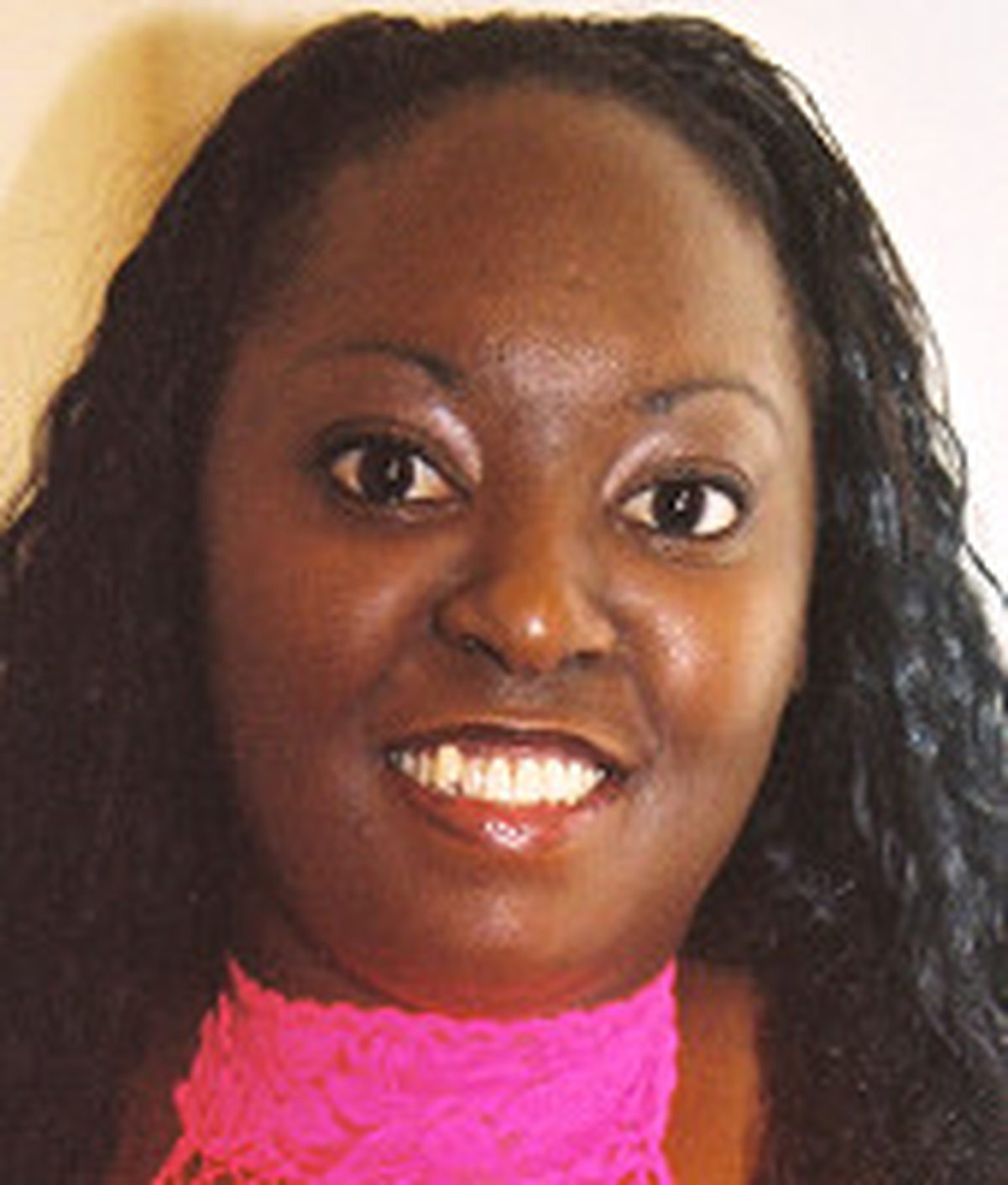 Shonta Cashay