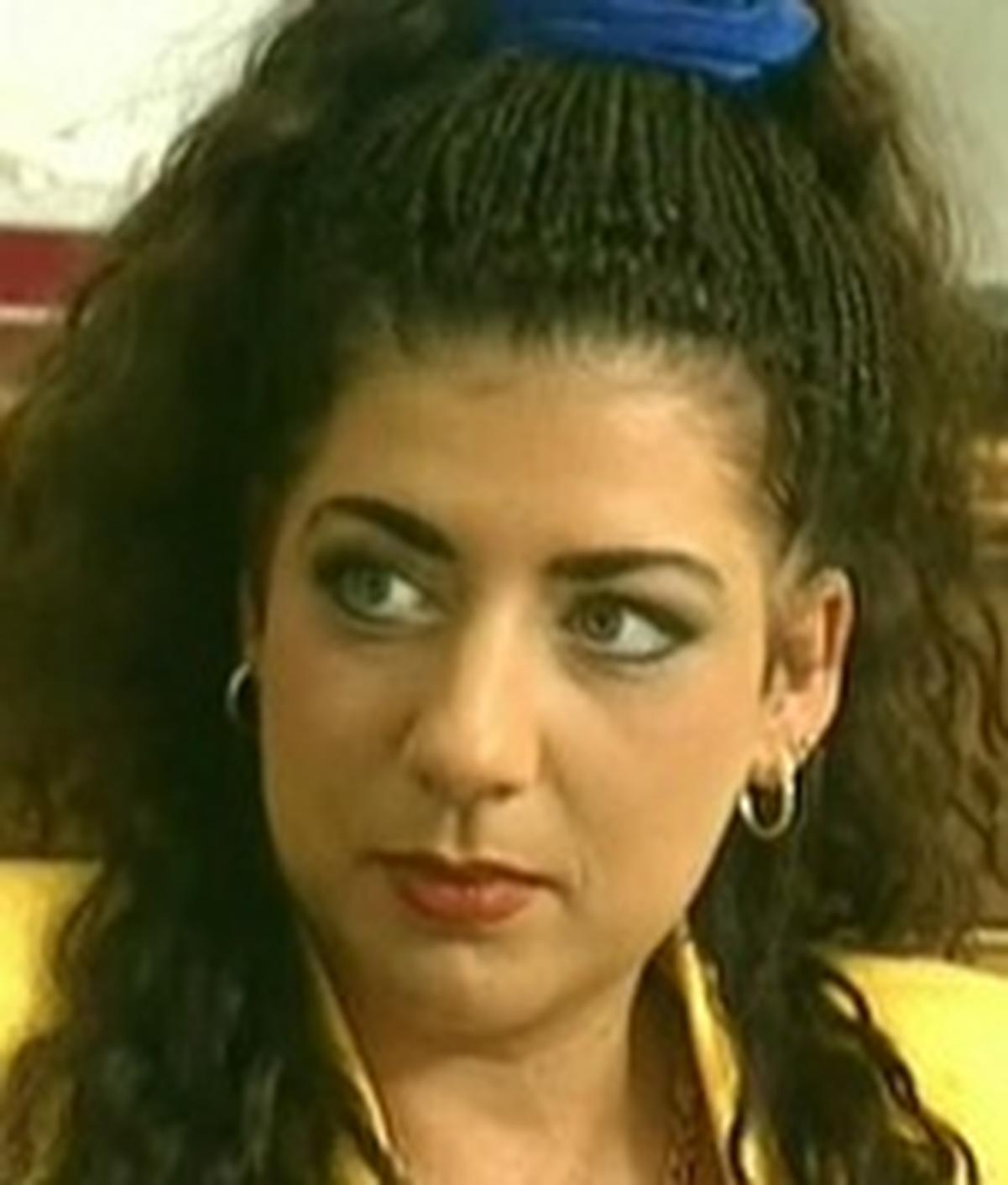 Gina Colani