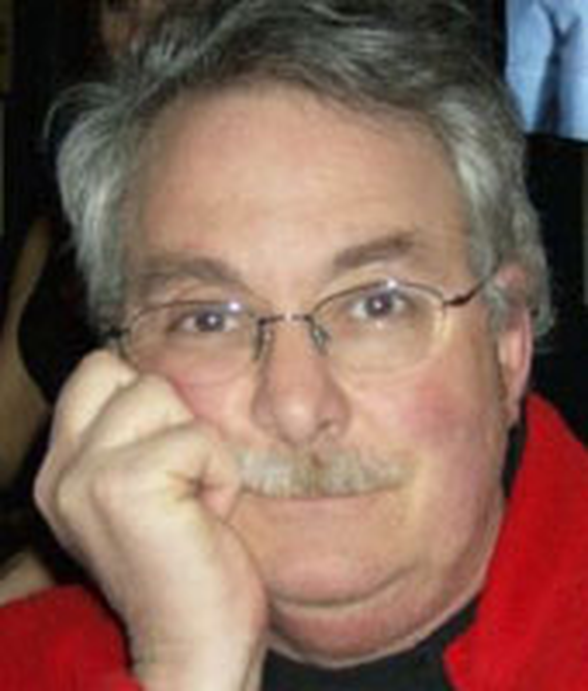 Tod Hunter