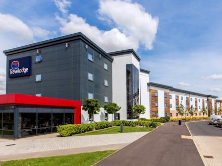 Travelodge: Cambridge Orchard Park Hotel