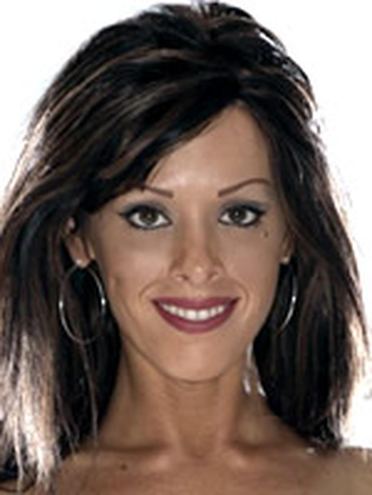 Arianna LaBarbara Nude Photos 78