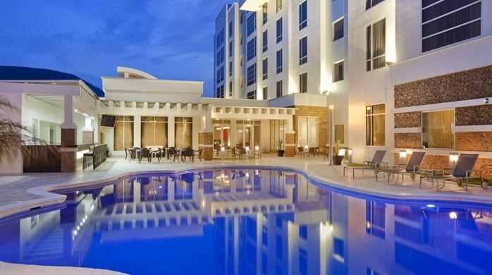 Hilton Garden Inn Tuxtla Gutierrez