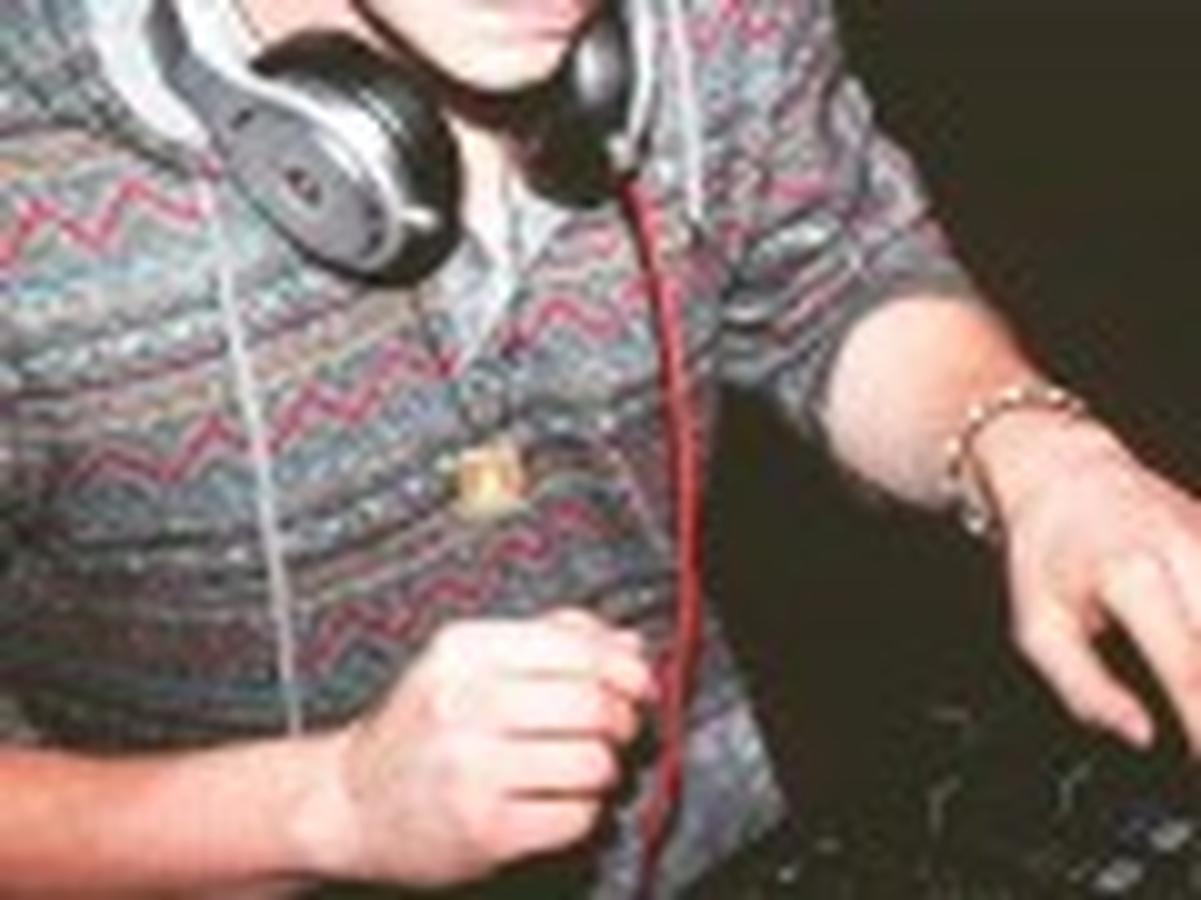 DJ Flexit wiki, DJ Flexit review, DJ Flexit history, DJ Flexit news