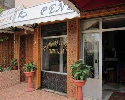 Hotel Pension Dalila