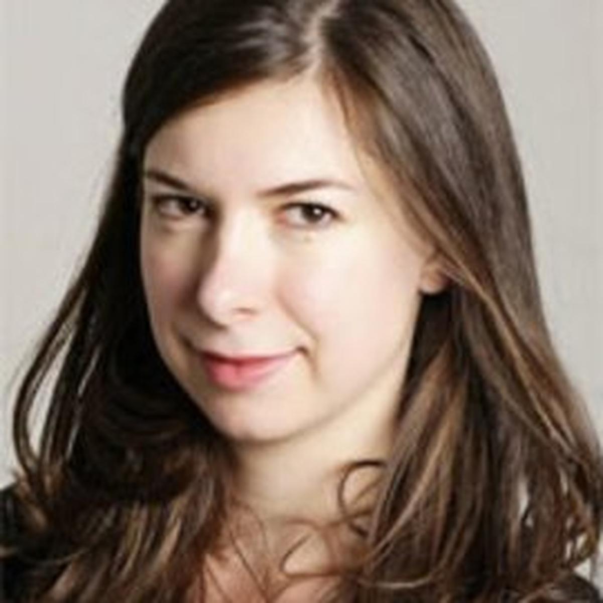 Tracy Alloway