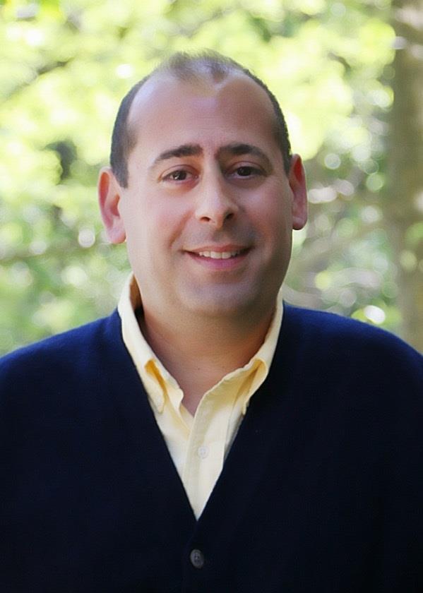 Steve Mihas