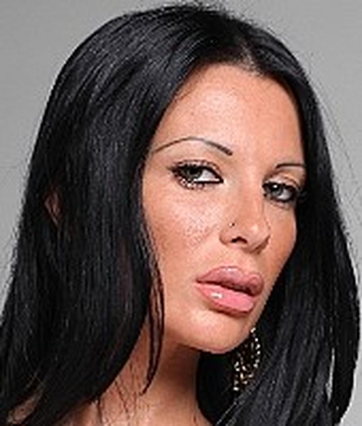 Zelica Martinelli