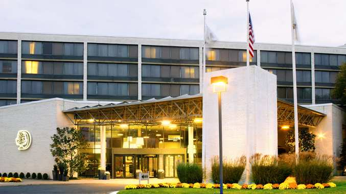 Doubletree By Hilton Somerset Hotel And Conference Center