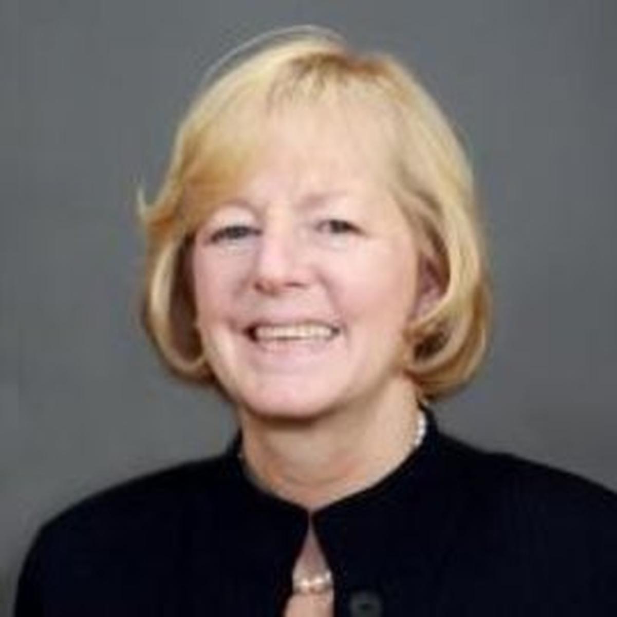 Sheila Burke