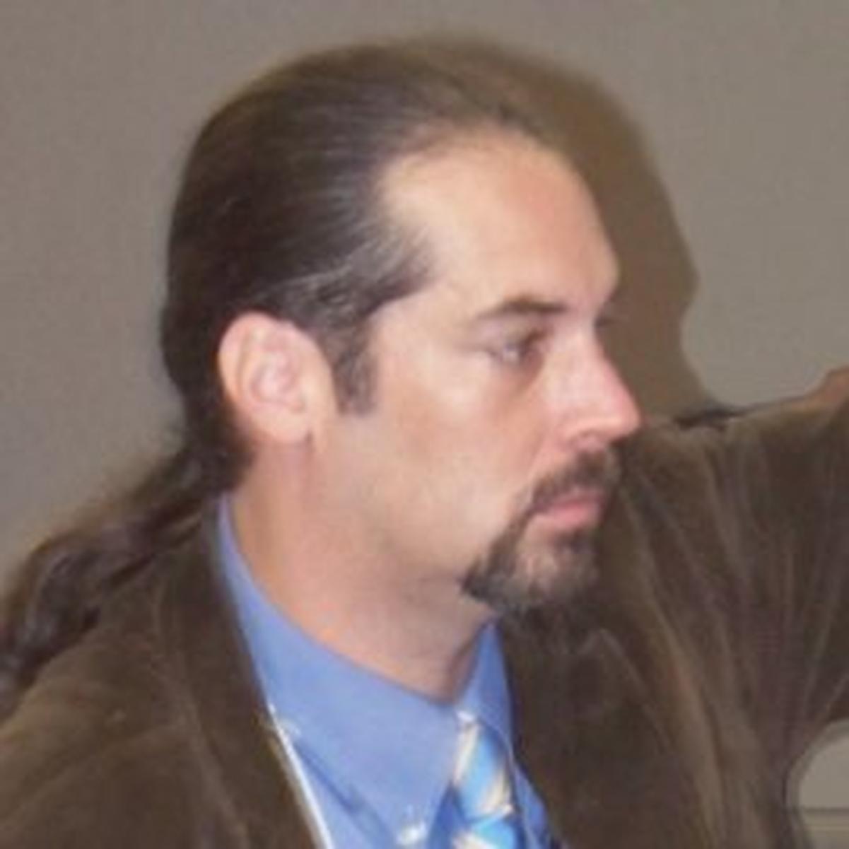 Scott Barber wiki, Scott Barber bio, Scott Barber news