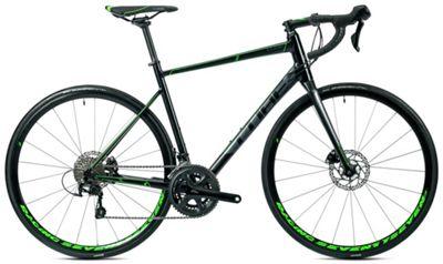 Cube Attain SL Disc Road Bike 2016