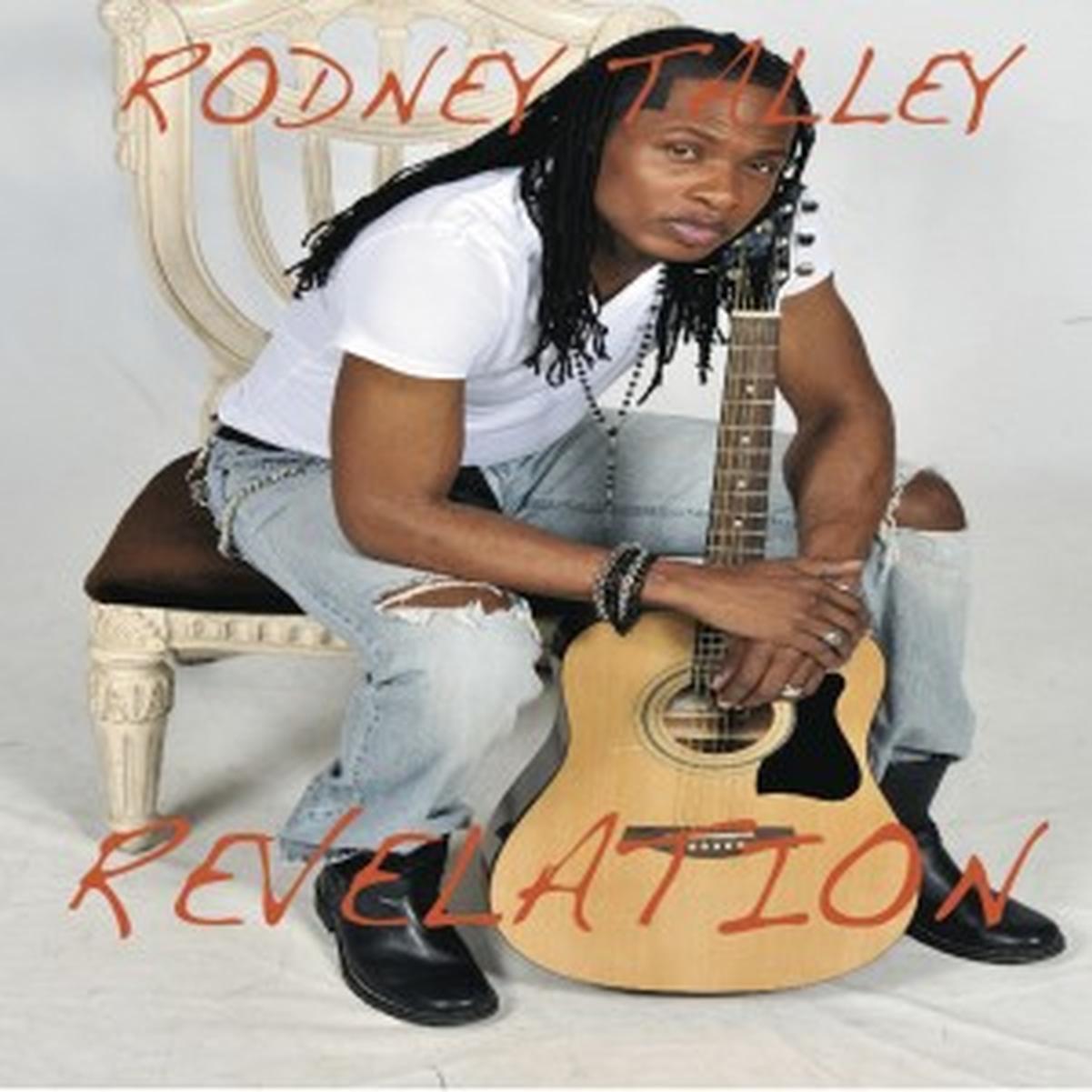 Rodney Talley