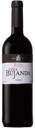 Vina Bujanda Rioja Tinto 2014