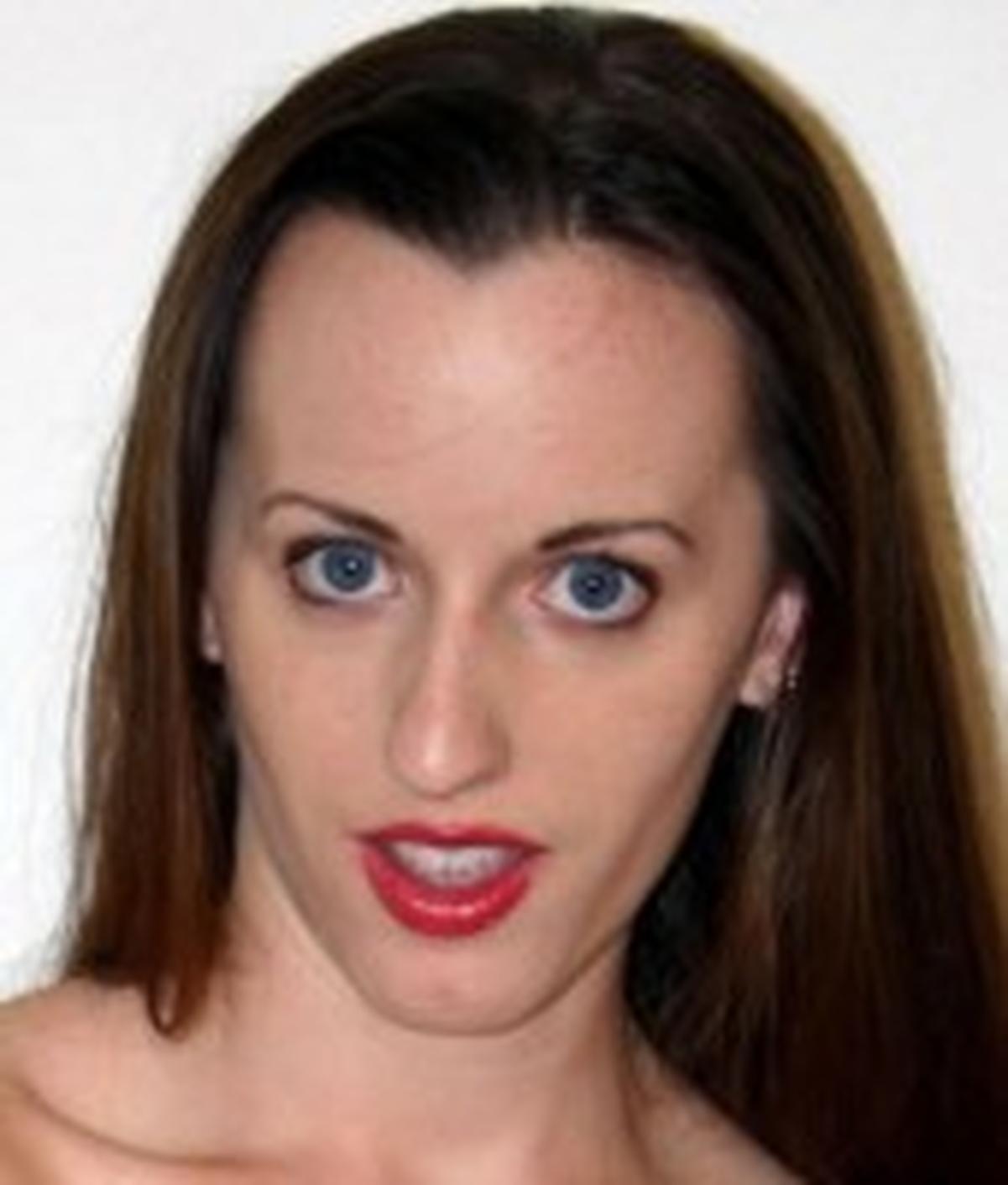 Sarah Jade