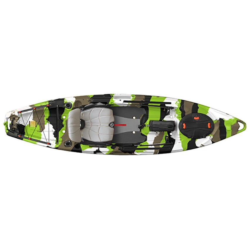 Feelfree Lure 11.5 Fishing Kayak 2016