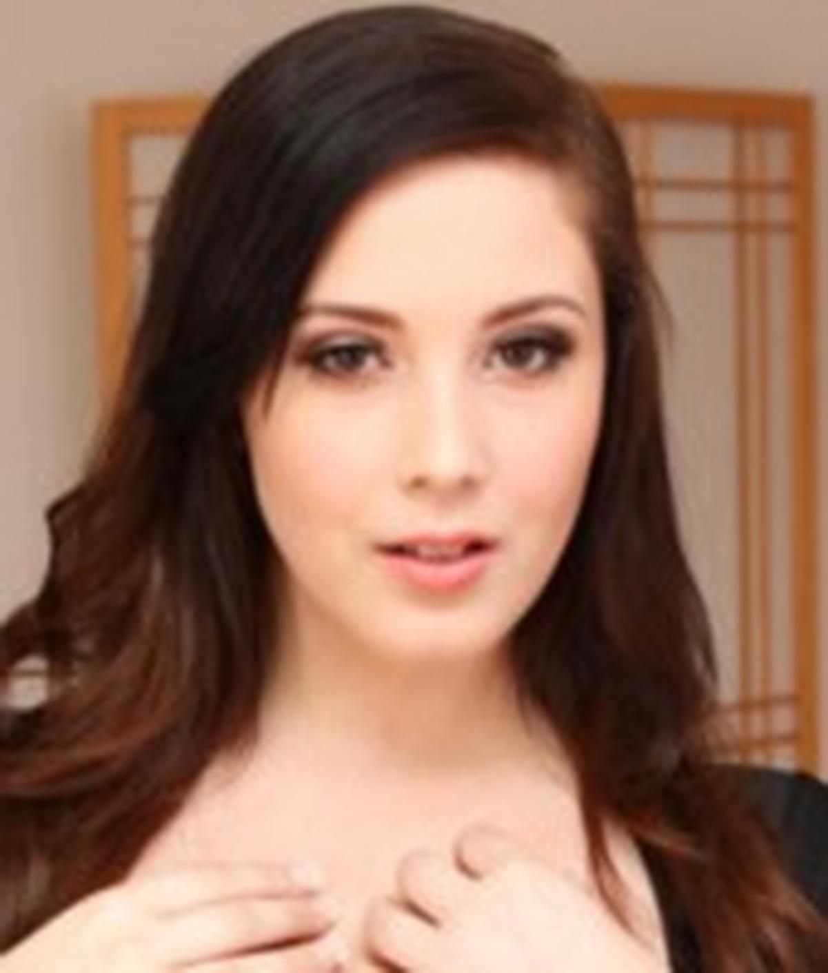 video anal Lily lane