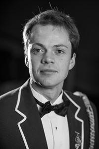 Andrew Boston