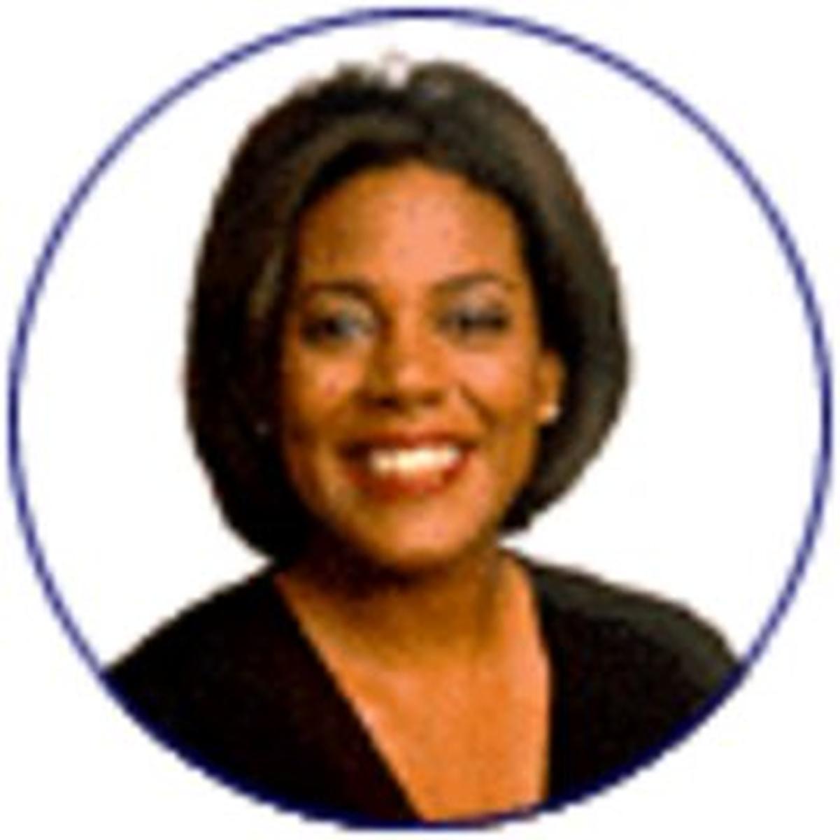 Sandra Pinckney
