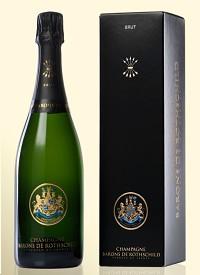 Barons de Rothschild (Lafite) Champagne Brut