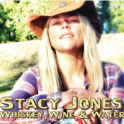 Stacy Jones Band wiki, Stacy Jones Band review, Stacy Jones Band history, Stacy Jones Band news