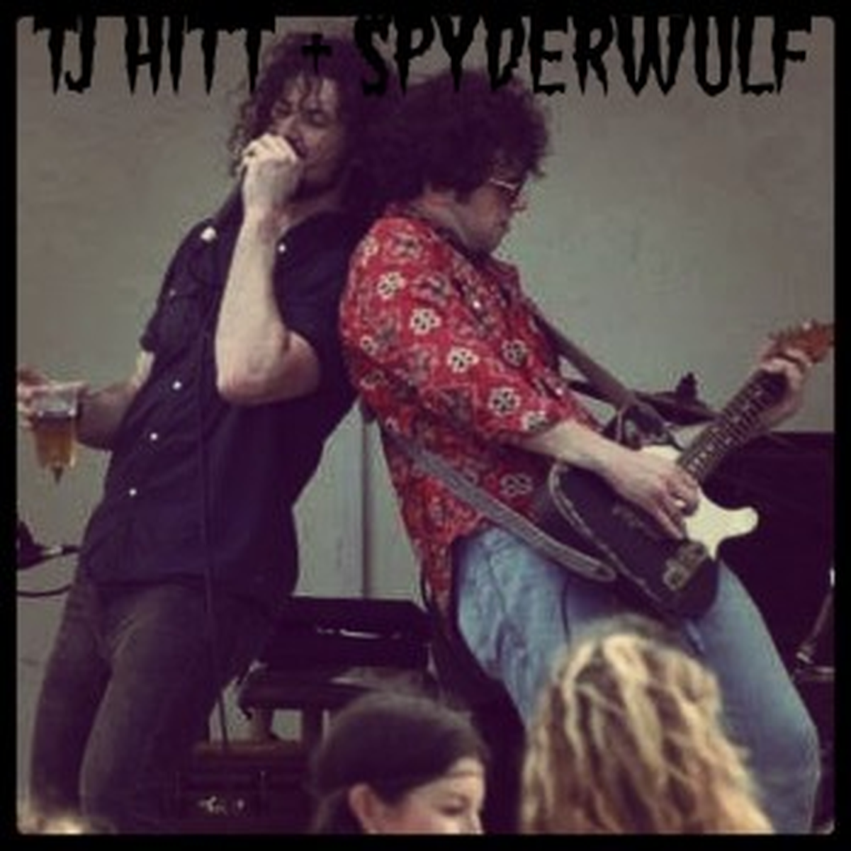 TJ HITT + SPYDERWULF wiki, TJ HITT + SPYDERWULF review, TJ HITT + SPYDERWULF history, TJ HITT + SPYDERWULF news