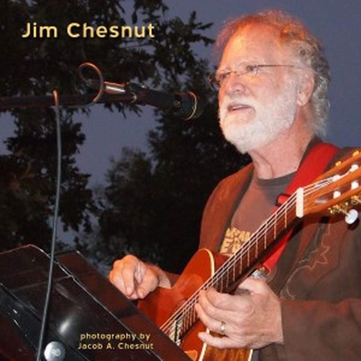 Jim Chesnut - Singer/Songwriter