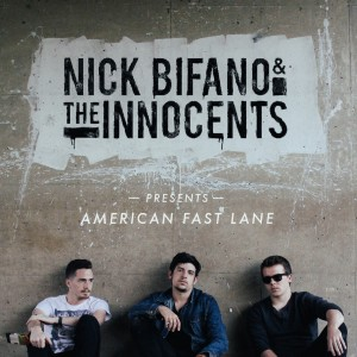 Nick Bifano & The Innocents
