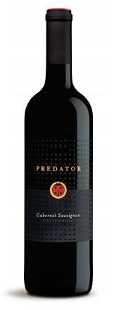 Predator Cabernet Sauvignon 2013