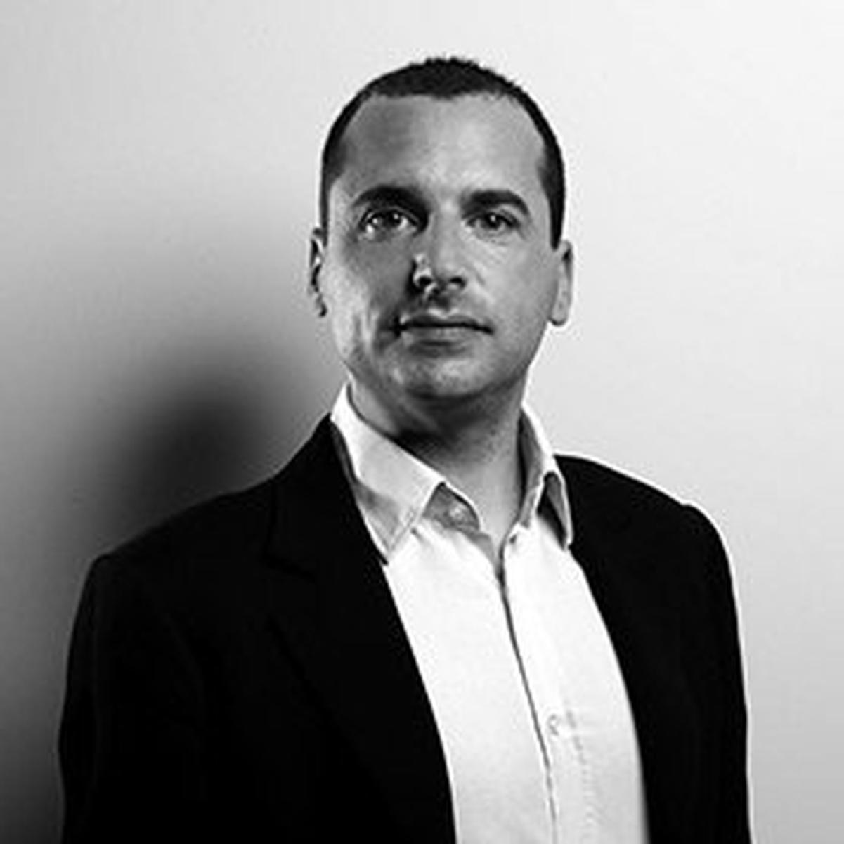 David Scholberg