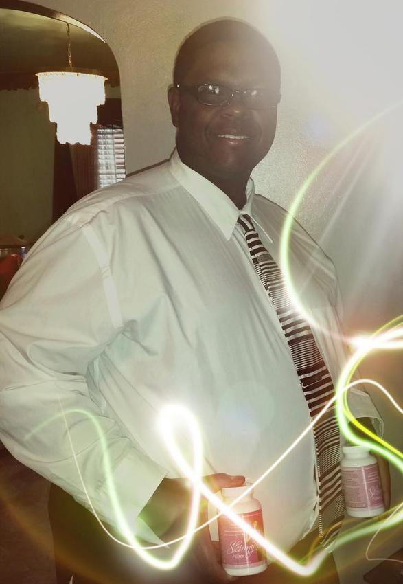 Mr. Jamal King