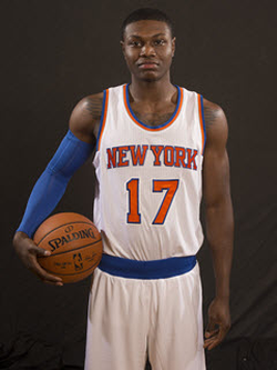 Cleanthony Early wiki, Cleanthony Early bio, Cleanthony Early news
