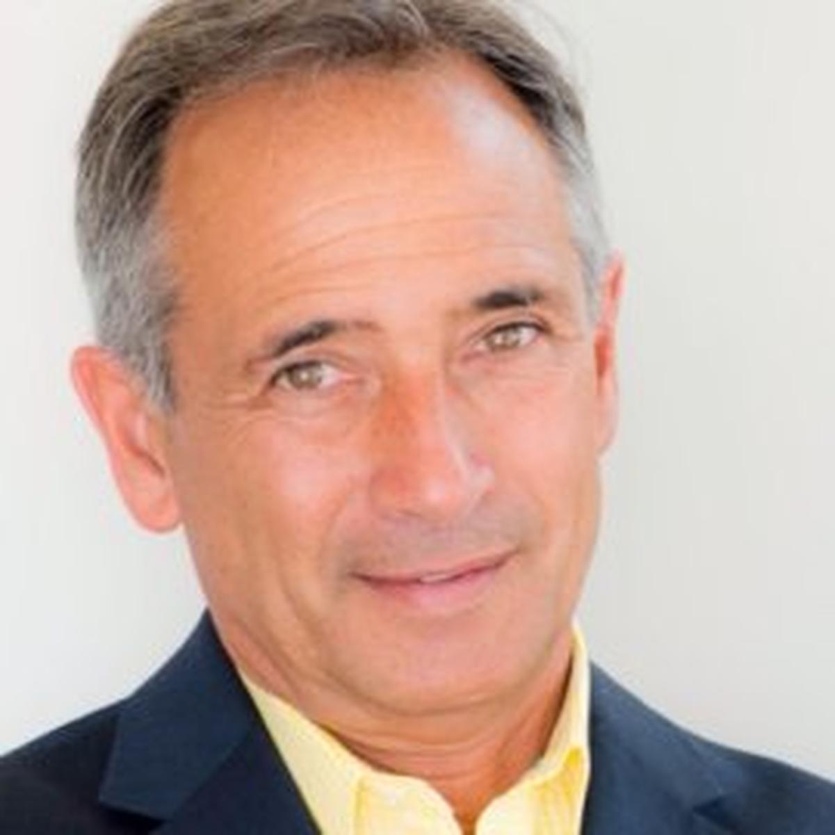 Tom Nazario