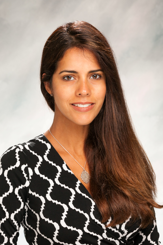 Nataly Mendez