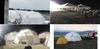 """""""Luxury"""" Tents"""