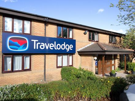 Travelodge: Burnley Hotel