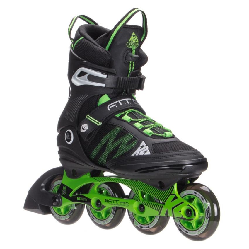 K2 F.I.T. Pro 84 Inline Skates 2016