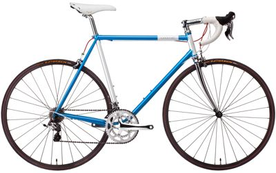 Creme Echo Tange Bike 2016