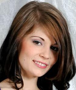 Cassie Nelson Sensi Pearl