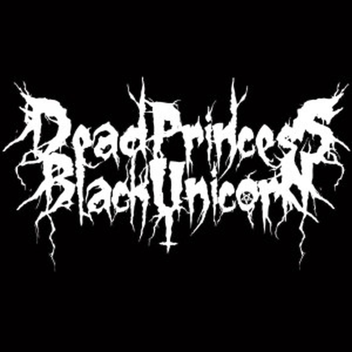 Dead Princess Black Unicorn