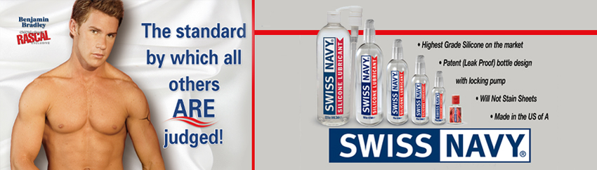 Swiss Navy Personal Lubricant