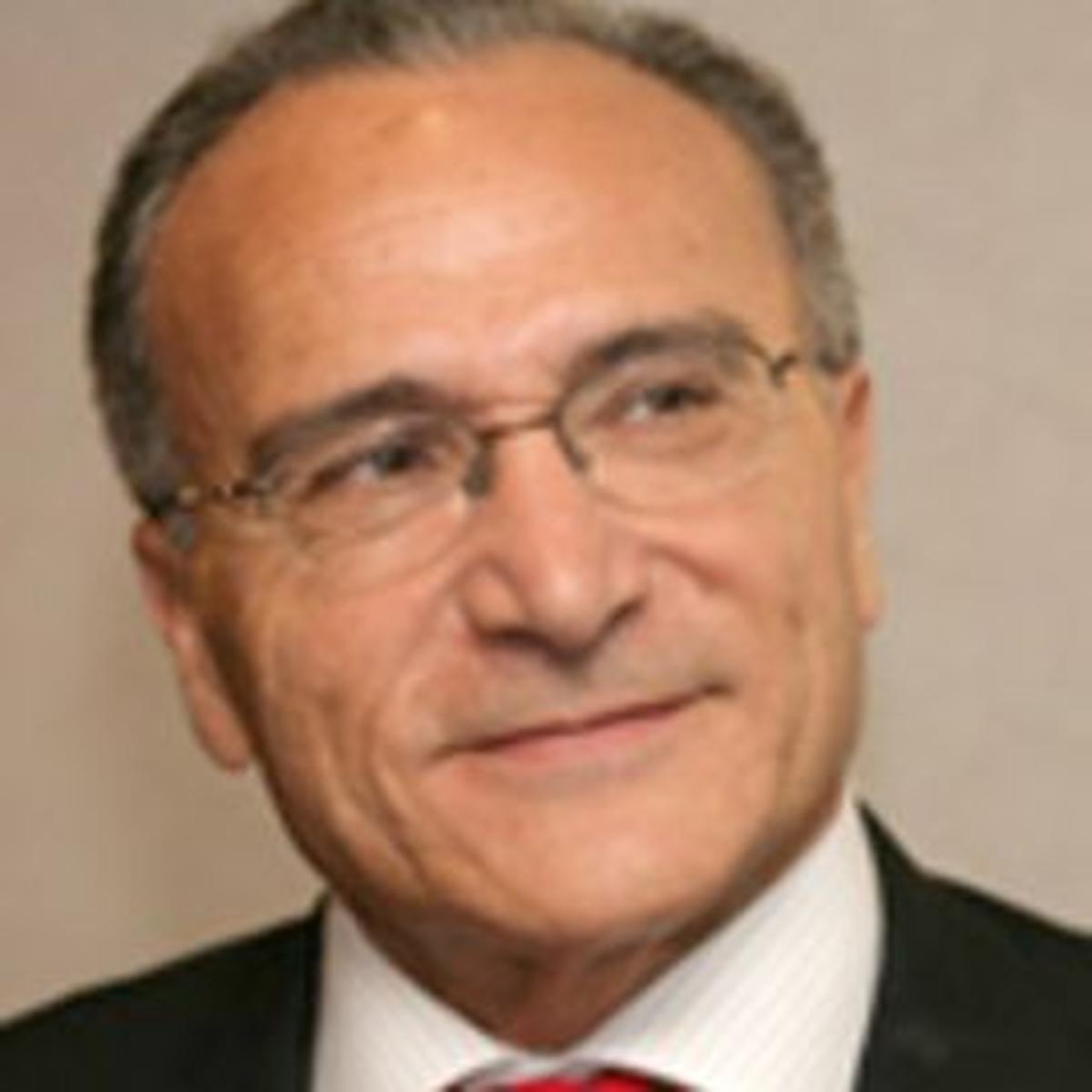 Shalom Saar