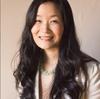 Laura Shin pictured on Linkedin