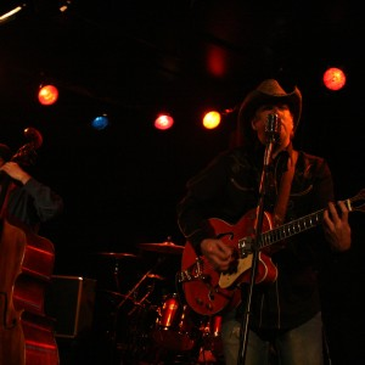 Mo Nelson Band